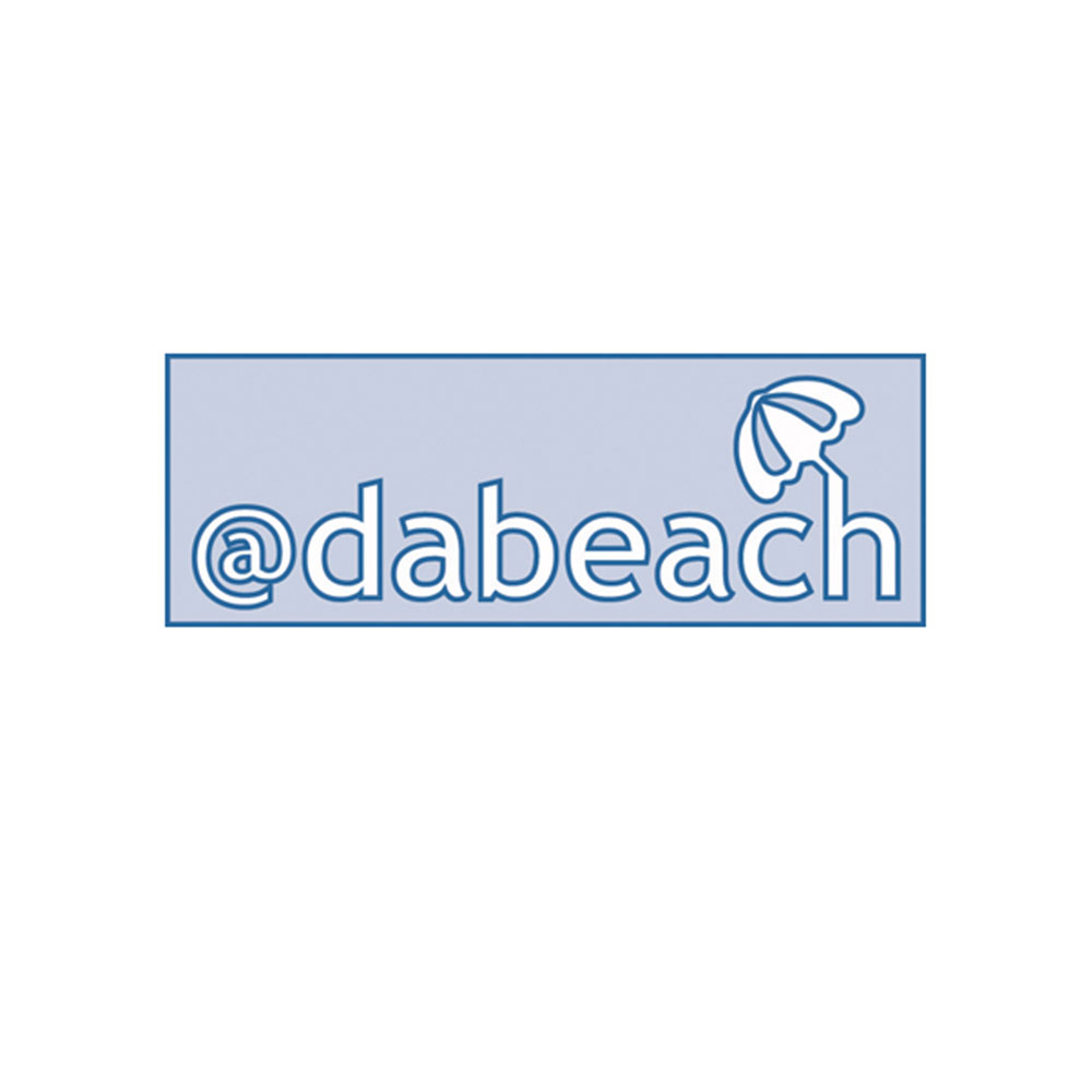@dabeach logo