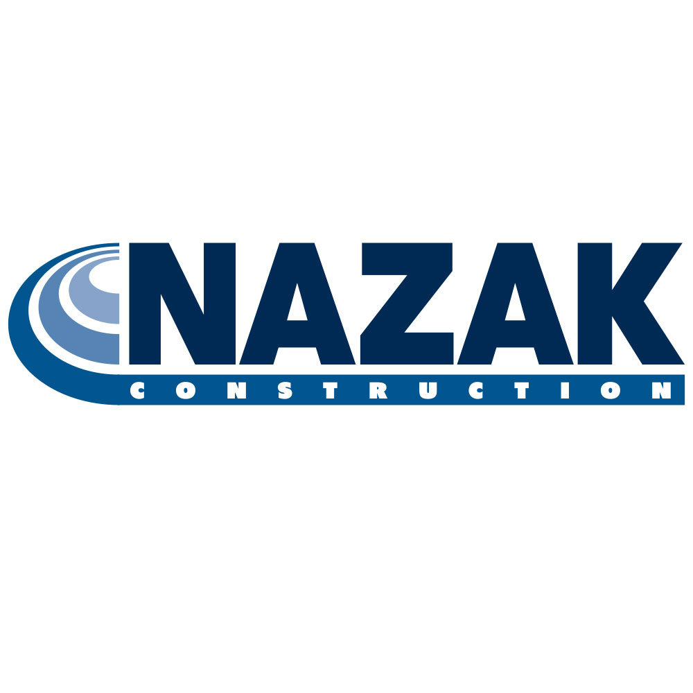 Nazak Construction Logo