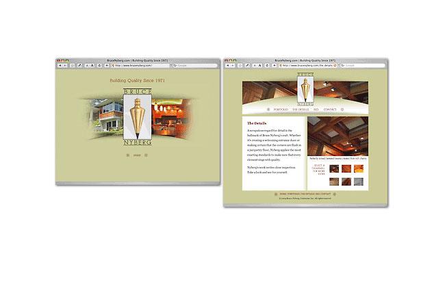 Bruce Nyberg Website